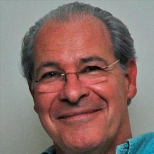 Harry Van Gelder