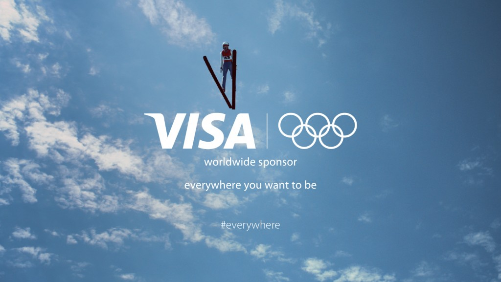 Visa Everywhere